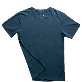 On Tee Herre navy